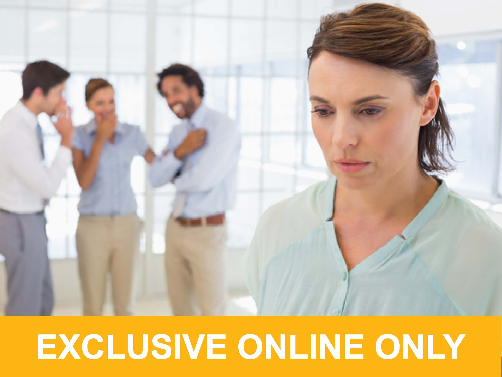 managing conflict exclusive online only