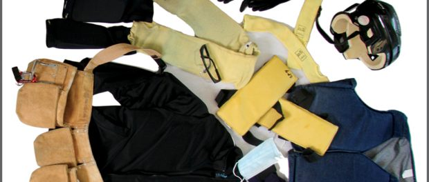 Image of protection equipment