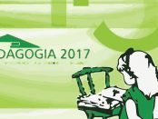 Illustration of conference imagery for Pedagogia 2017