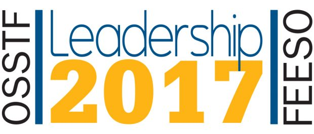 Leadership 2017 logo.