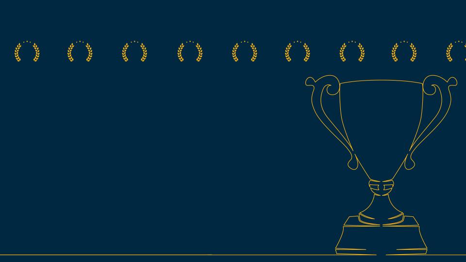 PC awards
