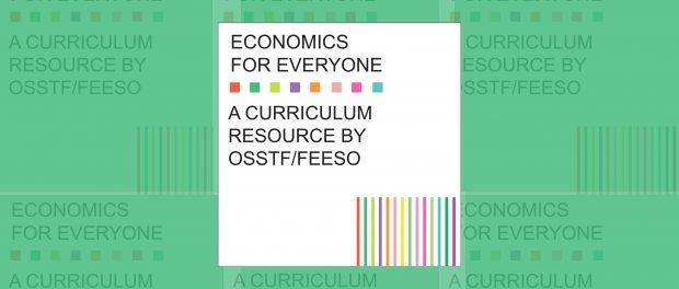 Thumbnail: Economics for everyone report cover