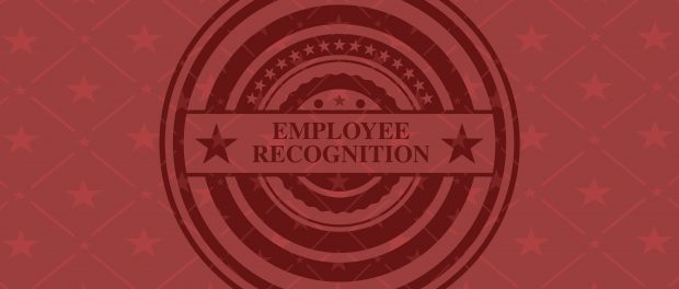 graphic: employee recognition seal