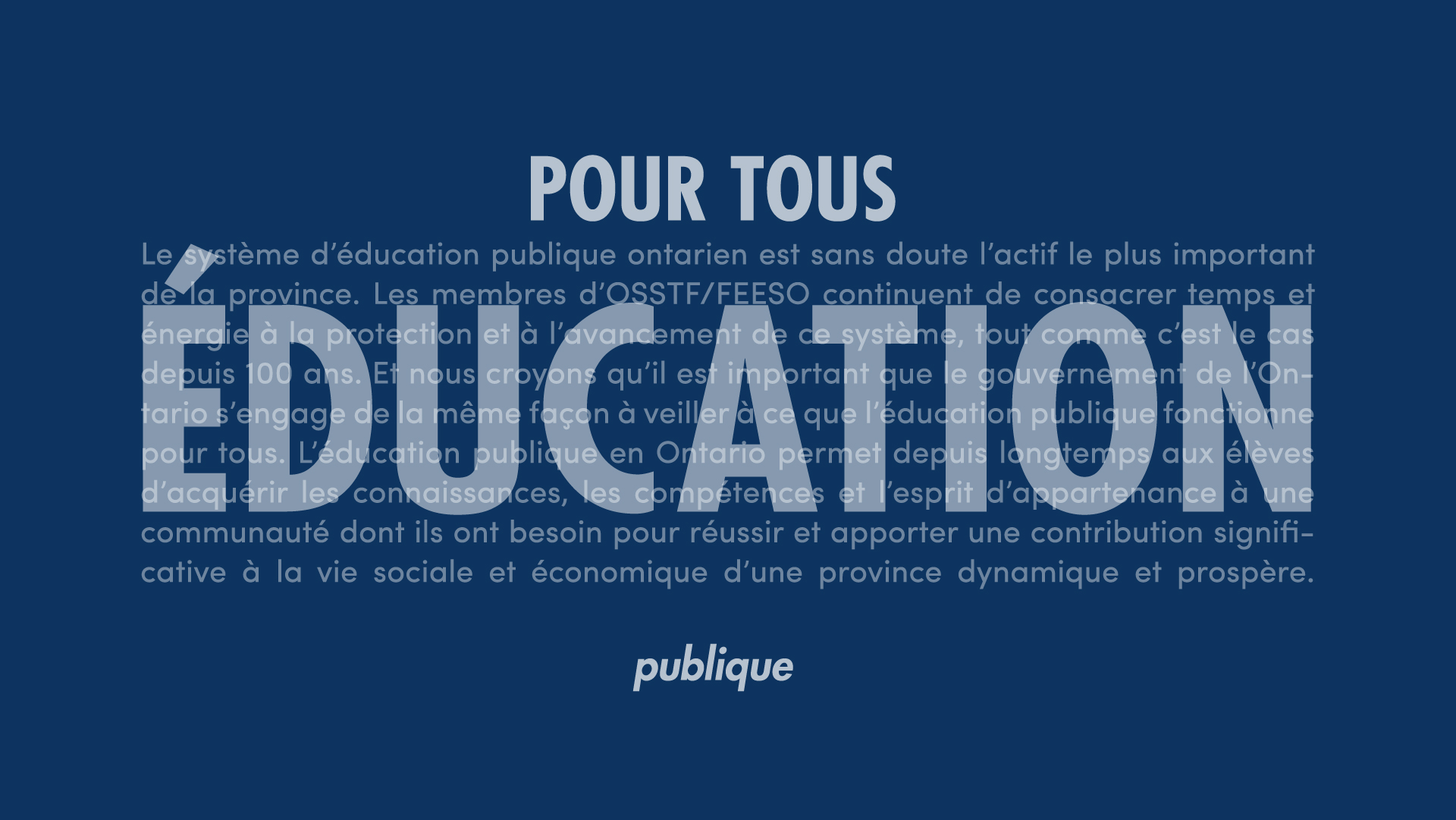 Public ed is for all_fr-01