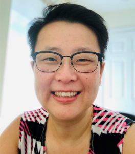 Headshot of Jenny Chen