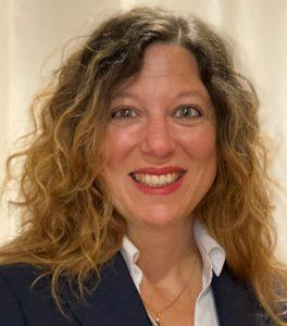 Headshot of Lamia Sabbagh