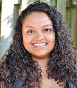 Headshot of Rochelle Wijesingha