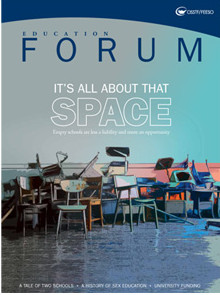 education-forum