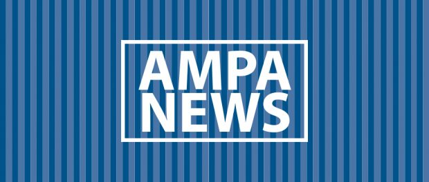 AMPA News logo