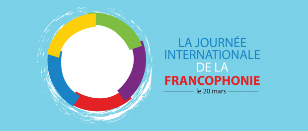 International Day of the Francophonie.