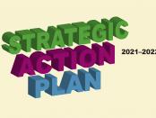 3-D words Strategic Action Plan 2021-2022