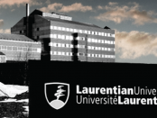Illustration of Laurentian University